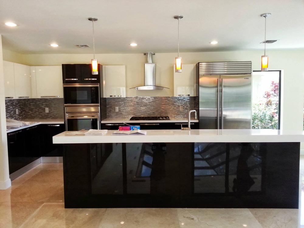 Instalador de gabinetes de cocina - Instalador de cocinas ...