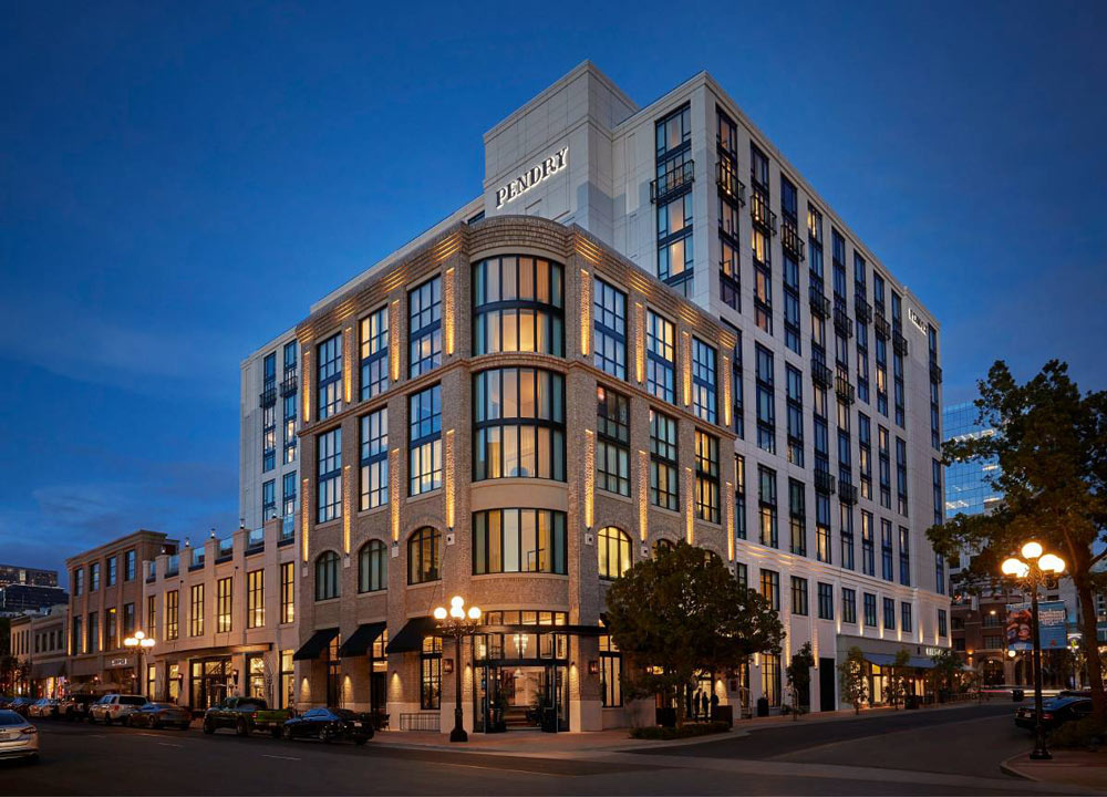 Housekeeping Positions - Pendry San Diego, CA