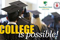 College is Possible - Seminar