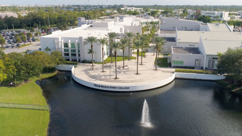 Pbsc Lake Worth Campus To Open For